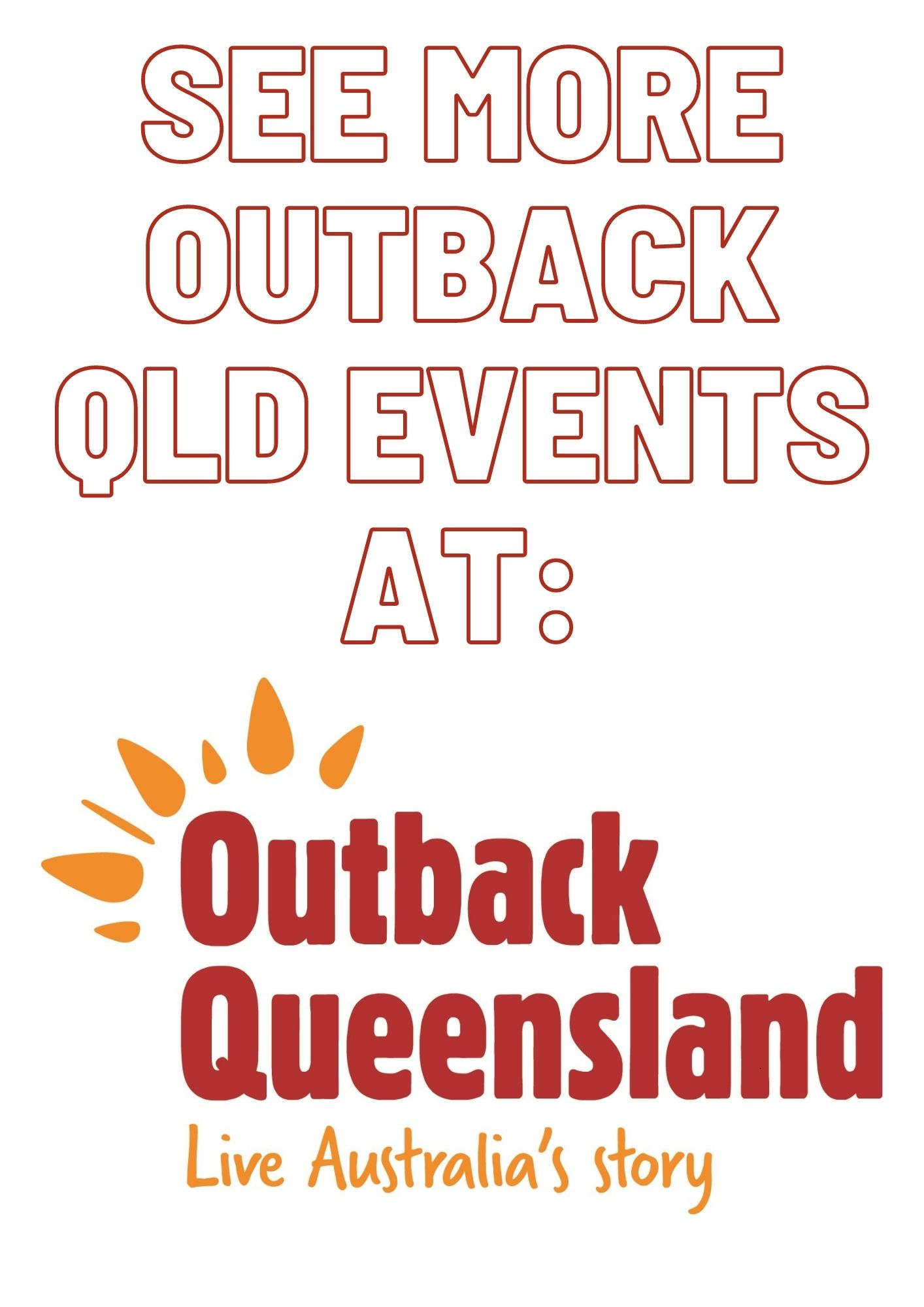 Outback Events 2021